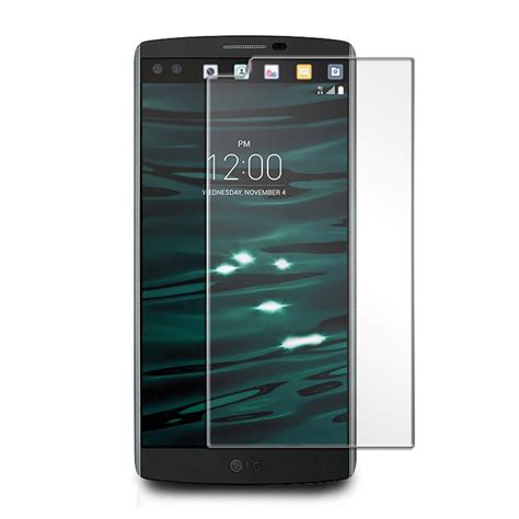 Tempered Glass Lg Screen wholesale lg v10 tempered glass screen protector glass