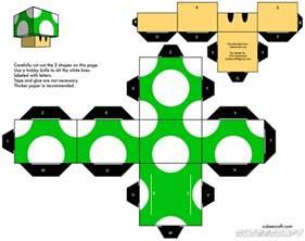 Papercraft Template Maker - papercraft templates http webdesign14