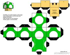 Papercraft Templates - papercraft templates http webdesign14