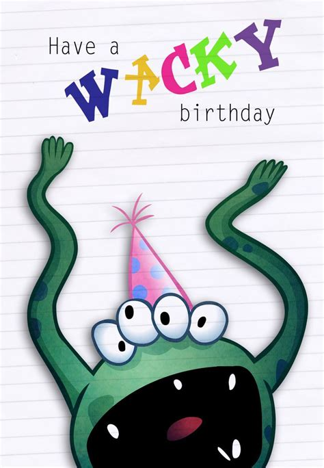 birthday card template 11 year boy 17 best images about preschool birthday on
