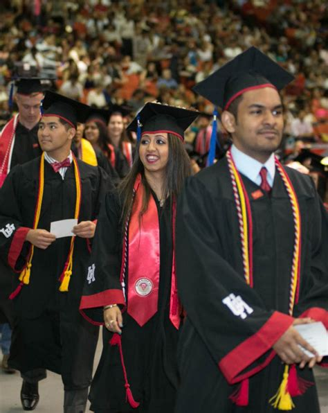 Mba School Cords by Undergraduate Commencement Ceremony Information