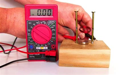 easy to make free energy perpetual motion machine using