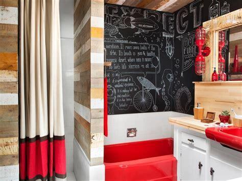 hgtv small bathroom makeover – 5 Budget Friendly Bathroom Makeovers   HGTV