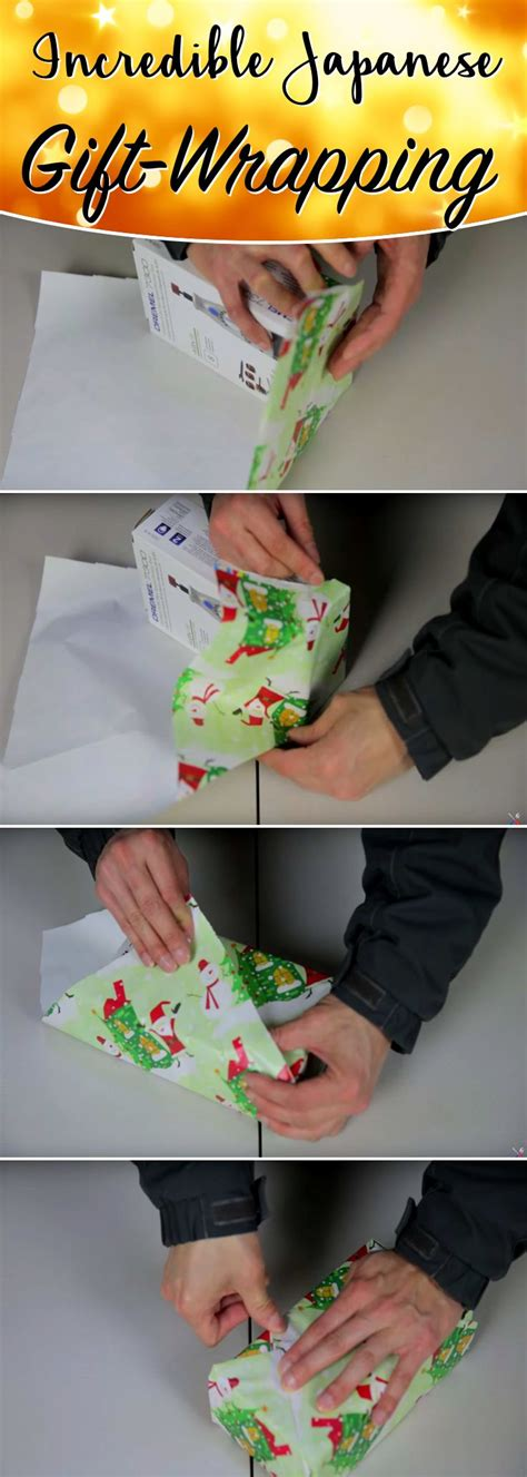 japanese gift wrap best 25 japanese gift wrapping ideas on pinterest