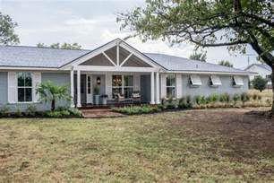chip and joanna gaines homes fixer upper a coastal makeover for a 1971 ranch house