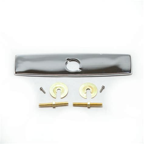 Kitchen Sink Hardware Shop Moen Kitchen Sink Mounting Hardware Kit At Lowes