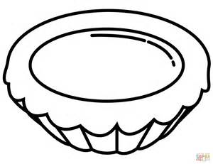 coloring sheets egg tart coloring page free printable coloring pages