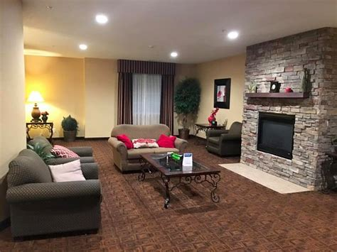 comfort suites cedar falls updated 2017 prices hotel