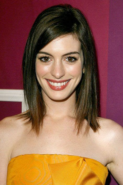 actresses with neck length haircuts bobs that are cut above the chin can look weird with a