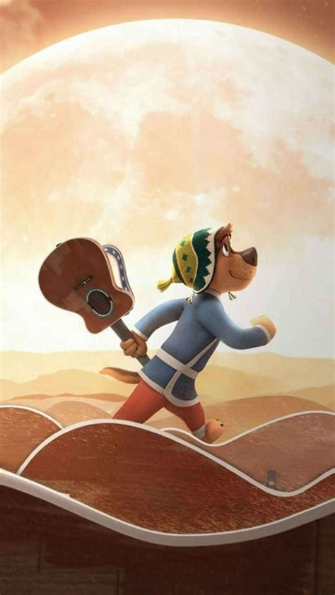 luke wilson rock dog wallpaper rock dog luke wilson best animation movies