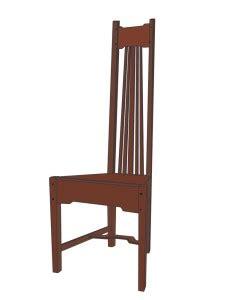 greene greene bolton house hall chair plansreadwatchdocom