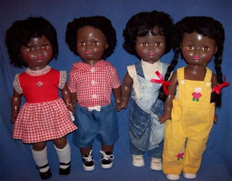 black doll 2 black is beautiful why black dolls matter collectors weekly