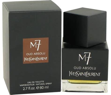 Original Parfum Yves Laurent Ysl M7 Oud Absolu Edt 80ml m7 oud absolu cologne for by yves laurent