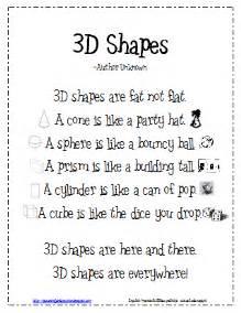 10 activities for describing 3d shapes in kindergarten