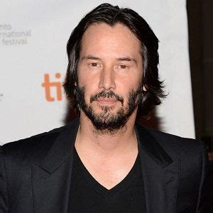 keanu reeves biography affair, single, ethnicity