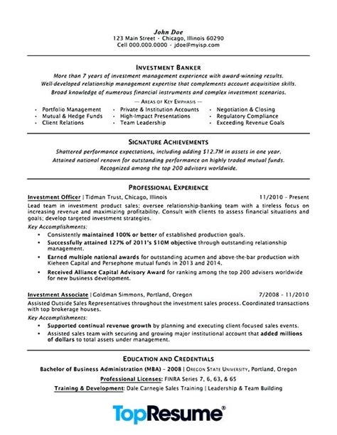 Exle Achievements For Resume Resume Exles Amazing Best Accomplishment Accomplishments Achievement Based Resume Template
