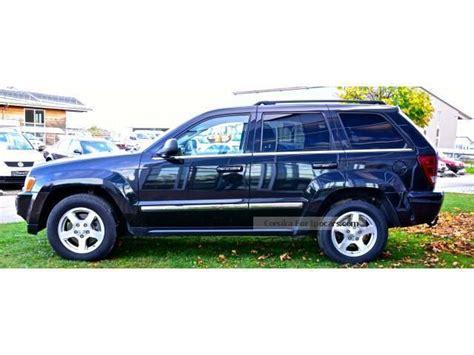 Jeep Grand 5 7 Hemi Hp 2005 Jeep Grand Limited 5 7 V8 Hemi 4x4 4wd Lpg G