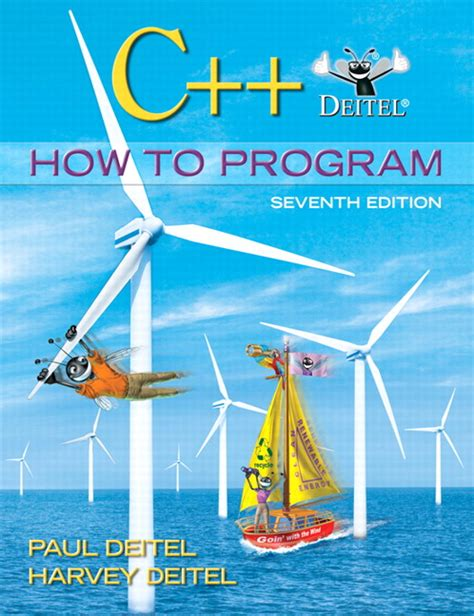 C How To Program 8th Edition Global Edition Ebook E Book deitel deitel c how to program pearson