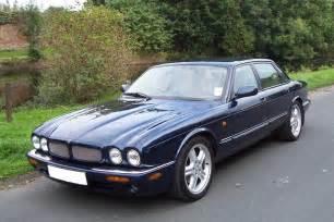 2000 Jaguar Xjr Jaguar Xjr Svo 2000 Performance Car Stats