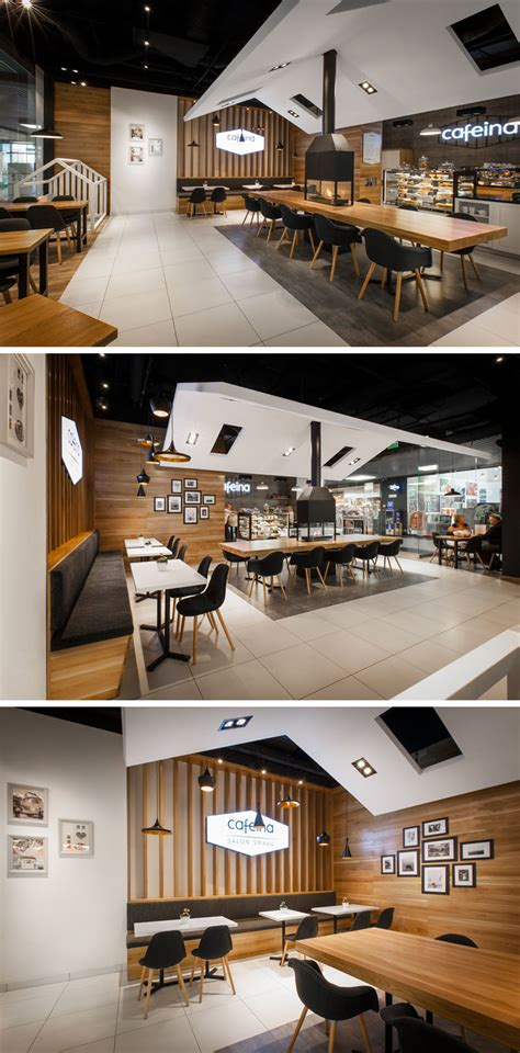 european coffee shop design 14 creatively designed european cafes that will make you
