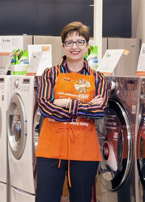 the home depot carol b tom 233 chief financial officer