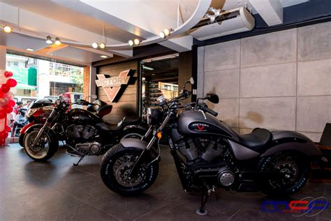 philippine motorcycle access plus opens new showroom motorcycle philippines