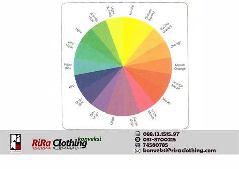 cara membuat warna kecubung ungu lebih tua pemilihan warna pada busana riraclothing