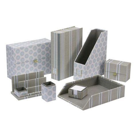 Andrei Desk Accessories From Harris Jones Furnish Co Uk Desk Accessories
