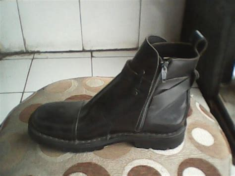 Sepatu Boot Rotelli gesunde shoes sie lie seng 039