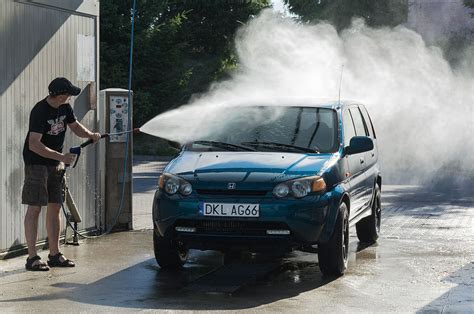 Best Car Service by Car Wash