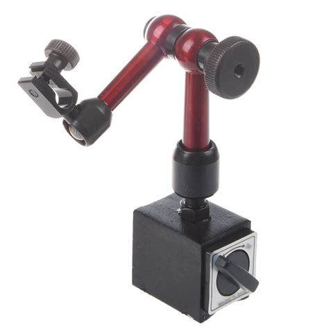 universal indicator on magnetic base stand holder