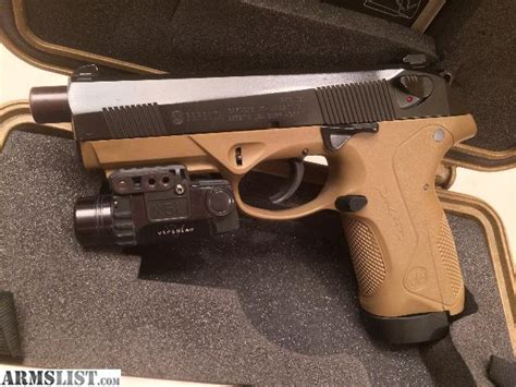 Beretta Px4 Silincer Mainan Limited armslist for sale trade beretta px4 special duty fde pistol