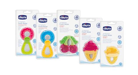 New Chicco Bottle Feeling 4m Botol fresh relax teething ring assorted hygiene and protection official chicco ae website