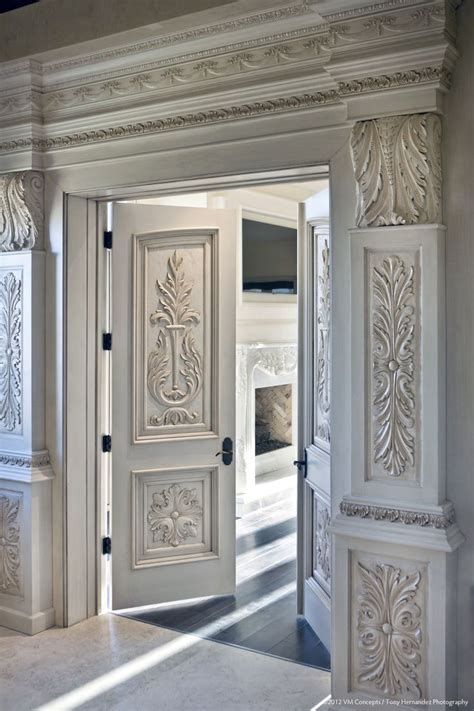 Bedroom Gate by Beautiful And Ornate Wood Carvings Frame This Grand Master