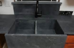 Soapstone Kitchen Sinks Soapstone Sinks Kitchen Sinks From Shadley S Soapstone