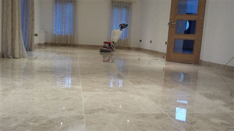 How To Restore Marble Floor Shine by Removing Grout From Polished Marble In Prestbury
