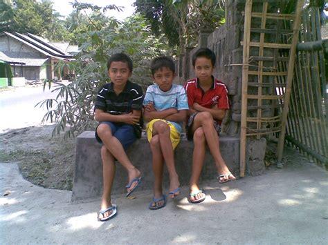 Seragam Jathilan children every day tickastories