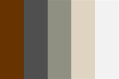 muted color palette awm gray and muted colors color palette