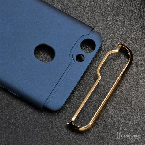 Casing Oppo F5 Chelsea Blues Custom oppo f5 ultra thin electroplated gold plating casewale