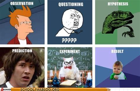 Definition Internet Meme - funny science memes why because science