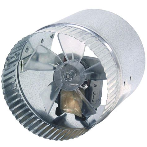 inline duct fan lowes inductor in line booster fan 28 images suncourt