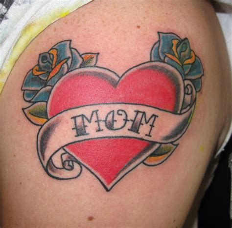 25 awesome heart shape tattoo designs tattoo collections