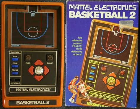 Goplay Magnetic Basketball mattel basketball 2