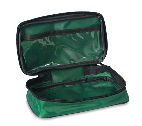 Travel Pouch Kalibre Axure 02 travel pouch high peak aid