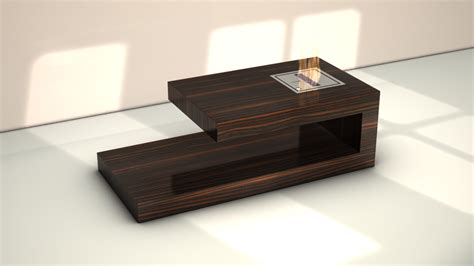 Fireplace Coffee Table Coffee Table By Axel Schaefer At Coroflot