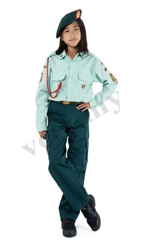 Baju Pengakap Sekolah uniform1 334 pakaian seragam sekolah yang terkenal di malaysia