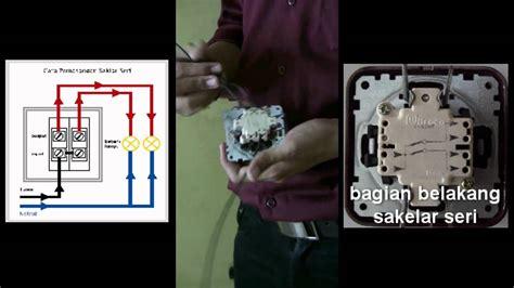 Saklar Broco pengenalan dan pemasangan sakelar mp4