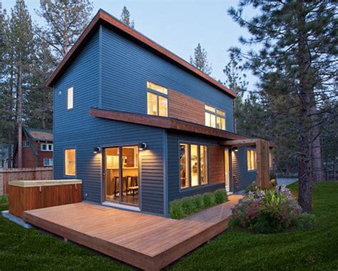 prefab house designs 8 modular home designs with modern flair