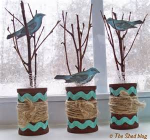 Spring Ideas Spring Spool Craft Tutorial