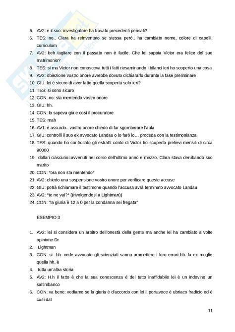 trascrizione testamento olografo best linguaggio giuridico con esempi analisi linguistica